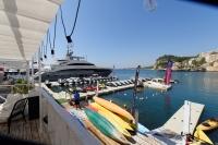Yachthafen in Altea
