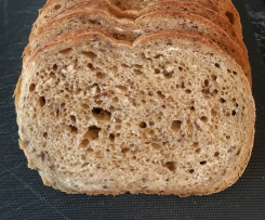 Dinkel-Malzbier-Brot