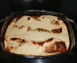 Ouarkpfannkuchen nach oberpfälzer Art
