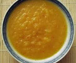Gerrys feine Ananas-Soße, eine köstliche Beilage zu Fisch und Fleisch