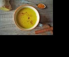 Gerrys goldene Milch, ein kleines Wunder - nicht nur bei Erkältungen