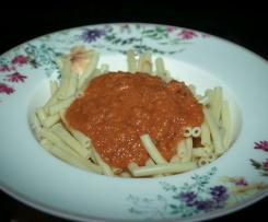 Tomatensugo wie beim Italiener