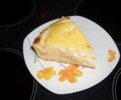 Apfelschmandkuchen
