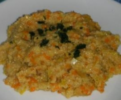 Couscous WW tauglich