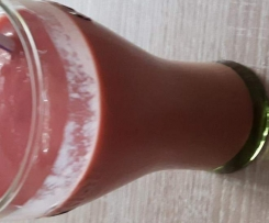 Himbeer Mango Smoothie Ww geeignet 5 SP