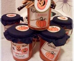 Halloween Marmelade