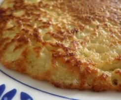 Kartoffelpuffer mit Zucchini