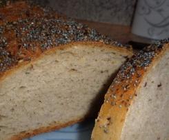 Buttermilch- Baguette (Brot)