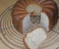 Mandelrührkuchen