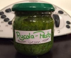 Rucola Pesto vegan